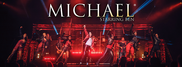 Michael: The King of Pop
