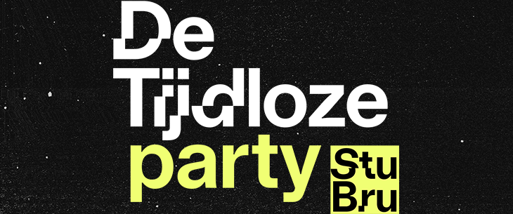 De Tijdloze party is nu te boeken bij House of Entertainment!